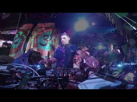 ANDRES CAMPO @ 7th ANNIVERSARY ELROW BCN