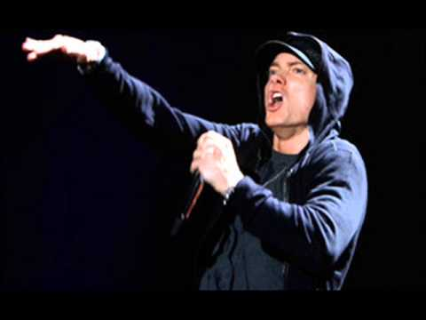 Eminem on course for UK Number One with