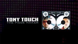 """Tony Touch - Adolf """"8-Off"""" Agallar (Interlude)"""