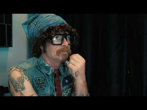 EODM [Eagles of Death Metal] -- Costumes (ZIPPER DOWN Album Teaser)