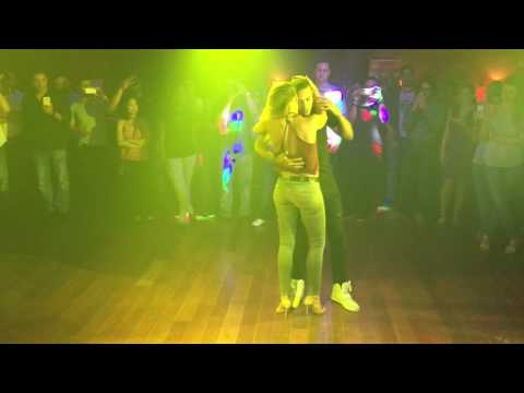 Gatica & Keskya - LUV by Tory Lanez - Washington DC - full version