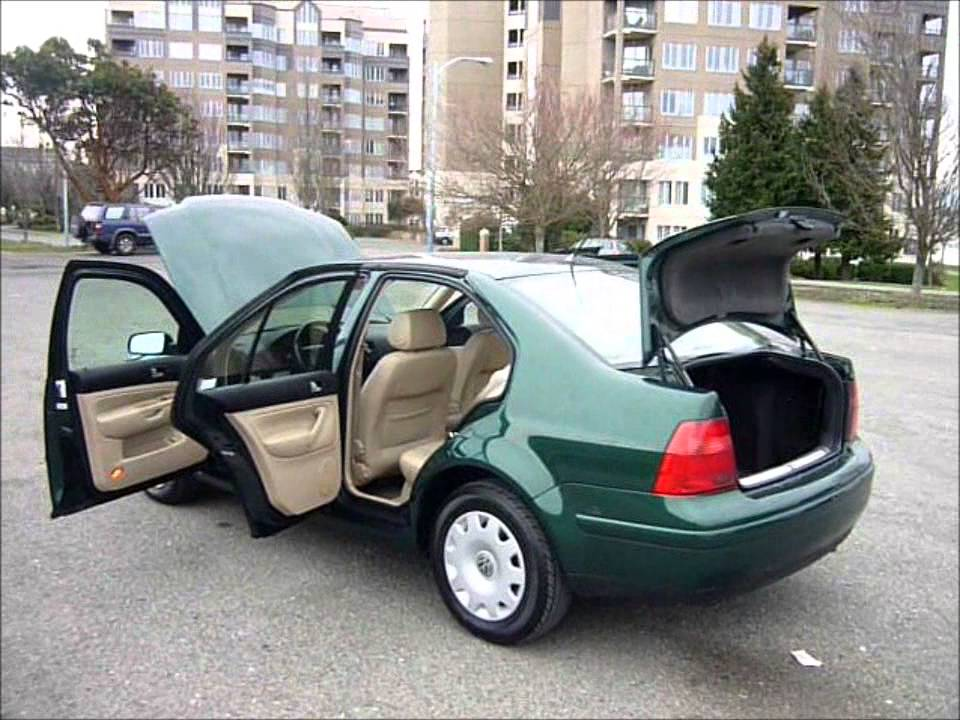1999 volkswagen jetta automatic 4cyl 151 000kms leather 5995 malibu motors victoria youtube 1999 volkswagen jetta automatic