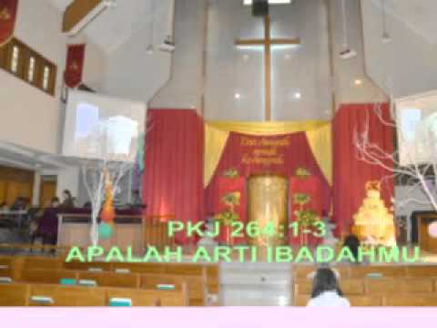 APALAH ARTI IBADAHMU.