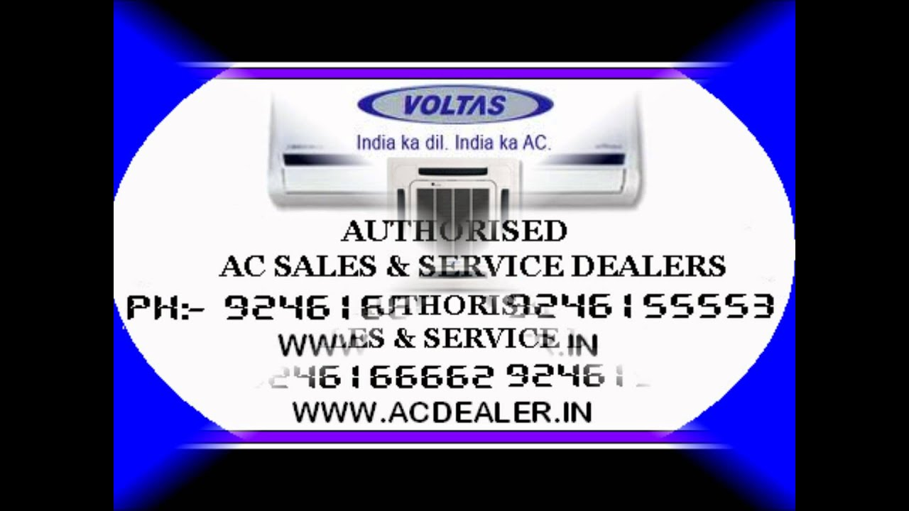 voltas air conditioner dealers 9246166662 ac dealers in hyderabad