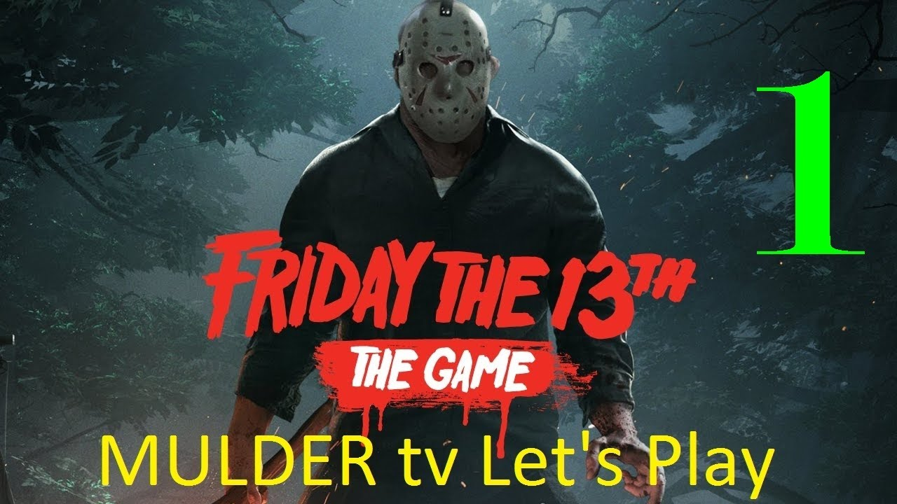 Does the player count worry anybody? :: Friday the 13th ...