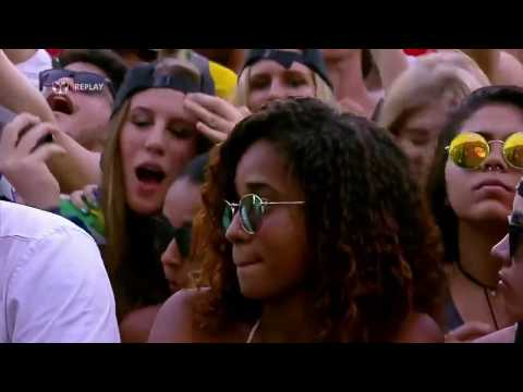 Lost Frequencies | Tomorrowland Brasil 2016 (Full Live-set)