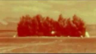 Nine Inch Nails - Me I'm Not (Gone Tomorrow mix) Music Video