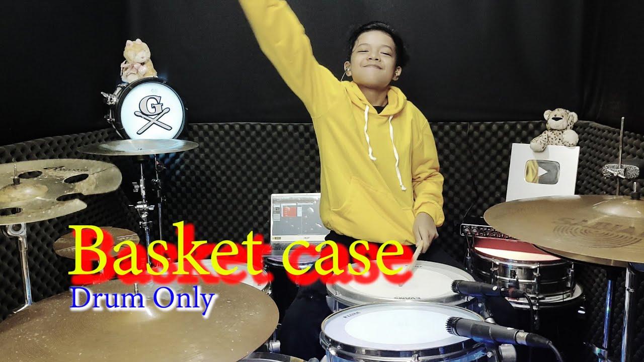 (Drum Only) Basket Case