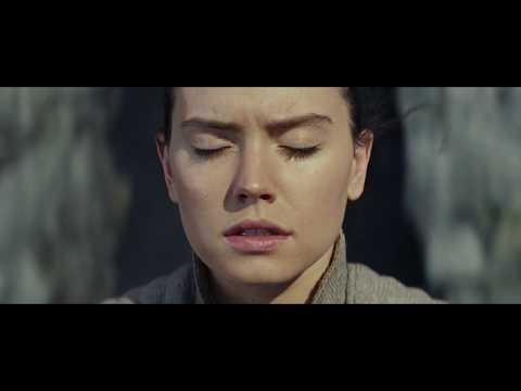 Vídeo especial - Star Wars: Os Últimos Jedi - 14 de dezembro nos cinemas