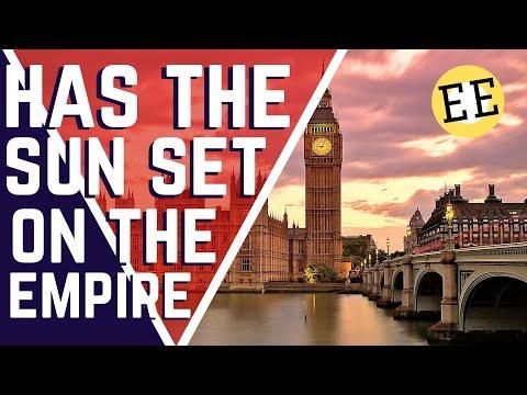 The Economy of The United Kingdom