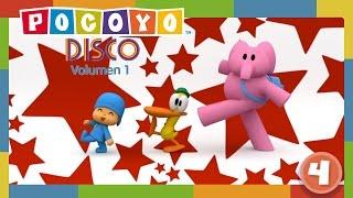 Pocoyó Disco - ¡Fiesta! [Vol. 1, Ep. 4]