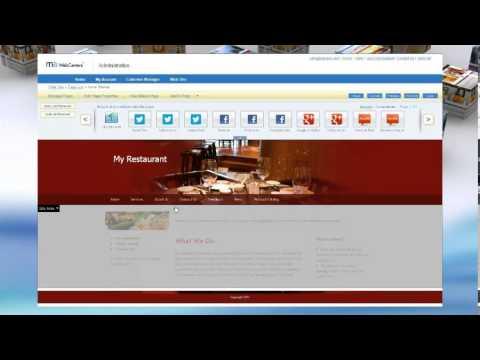 美安網路中心4.0 2013最新介紹影片