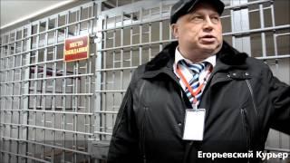 Свыше 3000 нелегалов выдворено Егорьевским миграционным центром за год(Подробности читайте в новом номере