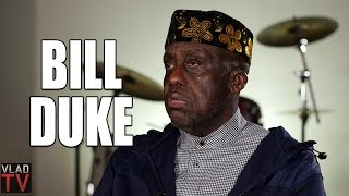 Bill Duke on Getting Beat Up by Adult White Bikers When He Was 9 (Part 6)