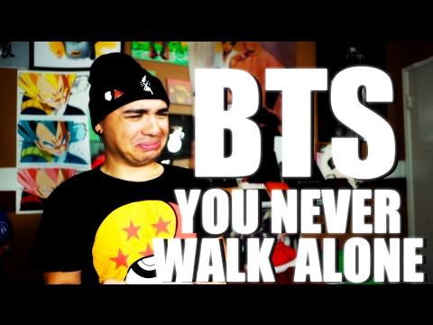 "BTS ""YOU NEVER WALK ALONE"" FIRST LISTEN [ALBUM GIVEAWAY]"