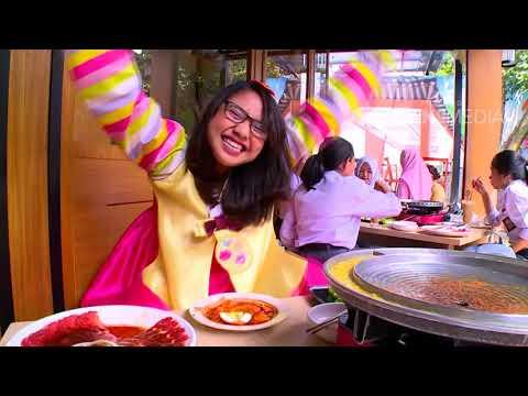INDONESIA PUNYA CERITA - Little Korea Di Bandung! (17/2/18) Part 3