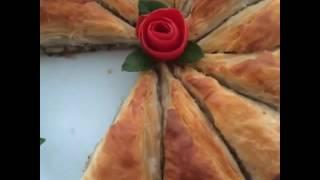 Arnavut Böreği Tarifi   muhtesemyemektarifleri.com