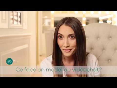 Ce Face Un Model De Videochat?