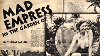 The Galapagos Affair: Satan Came to Eden - official US trailer