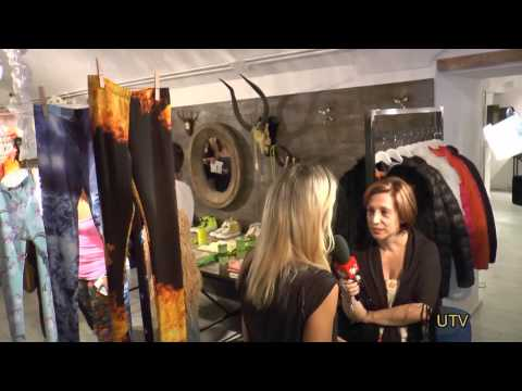 Fashion news magazine TV, Papere a merenda, Nino Lettieri: moda e divertimento a Roma