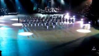 FIMMQ 2013- Chilean Air Force.(Fuerza Ae...