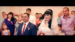 Ани Лорак - Оранжевые сны ...★ Свадебный клип ★  Новочеркасск