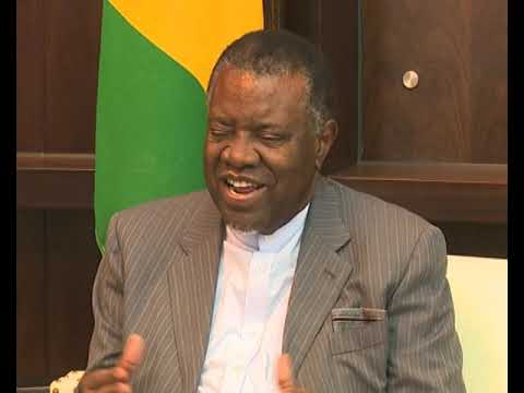 President Geingob to meet DRC political leaders in Windhoek as SADC chairperson - NBC