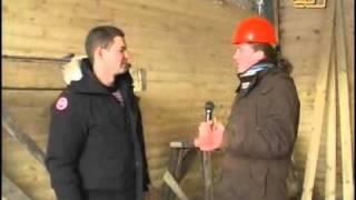 видео Строительство загородных домов
