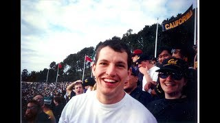 Mark Bingham: A Cal rugby champion and a hero on Flight 93 during 9/11