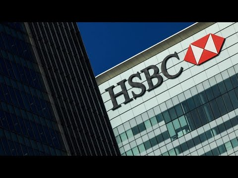 HSBC Makes Sweeping Overhaul To Bank's Senior Management