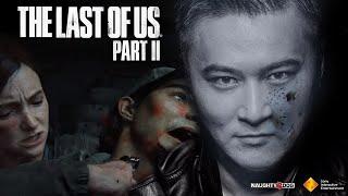 YouTube動画:THE LAST OF US PART II実況最終日