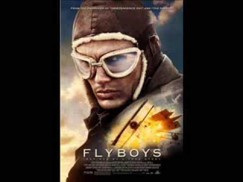 Flyboys Soundtrack - Training Montage