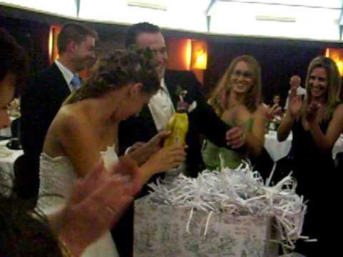 Regalo amigos boda vanesa y david youtube for Ideas regalo boda amigos