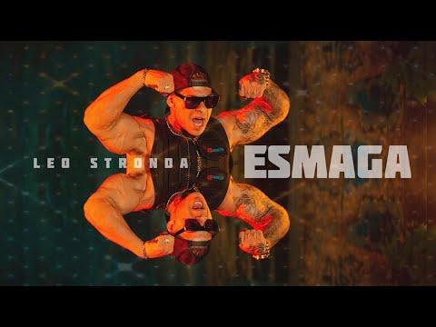 ESMAGA - LEO STRONDA