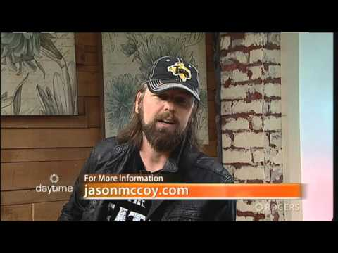 Jason McCoy Performs The Road Hammers Hit Song Mud