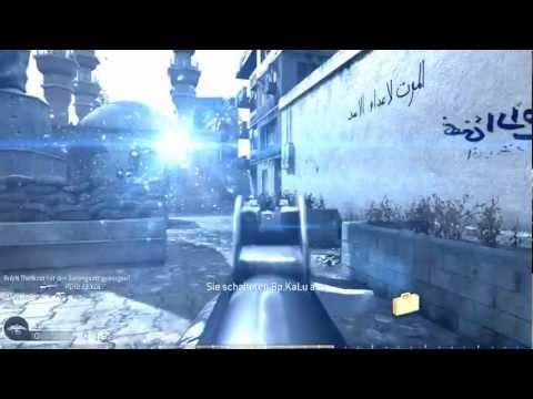 CoD 4 PCW Clip | 3 Man Down