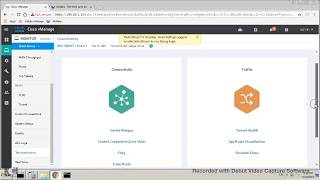 Application Aware Routing (AAR) in Cisco SD-WAN Demo - (Viptela) Part -2
