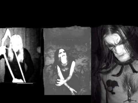 Deathcult-Cruel Celestial Spirits