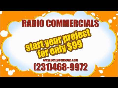 Radio Advertising Campaign