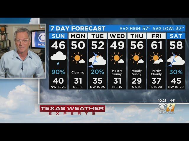 Jeff Ray\'s Weather Forecast