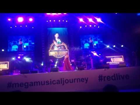 Shreya Ghoshal Concert Doha