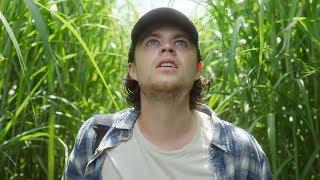 【喵嗷污】兄妹闯入一片诡异草丛,却发现这里时空交叉循环,一旦进入就无法逃脱