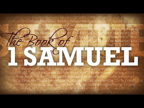 Saul, a Type of Anti-Christ (1 Samuel 22:6-23)