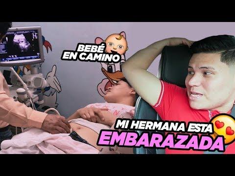 VOY A SER TIO😍 (ELLA PIENSA ESTO DE ANDREA😳) TAG DE LA HERMANA / ElSuperTrucha