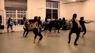 Enna Sona x Shape Of You Choreography