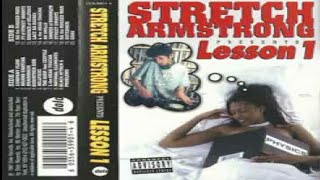 (Rare)🏆Stretch Armstrong - Lesson 1 (1997) NYC, NY sides A&B