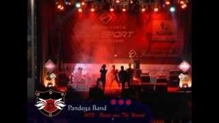 Pandega Sevenfold Beast and The Harlot mpg