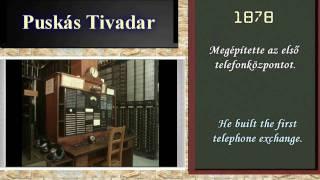 Hungarian Inventions (Magyar találmányok)