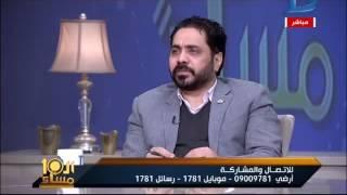 العاشرة مساء| قانون السلطة القضائية الجديد يشعل الخلاف بين أحمد الطنطاوى ومحمود عطية