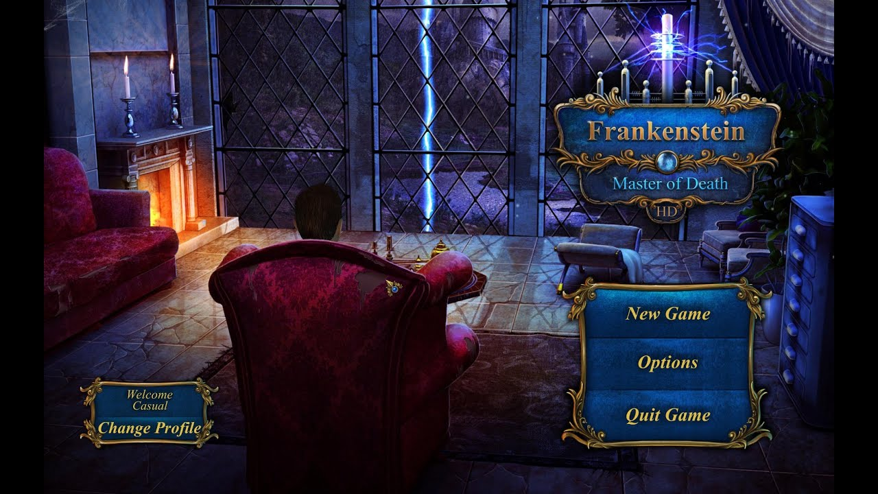 frankenstein 2: master of death gameplay & free download | hd 1080p